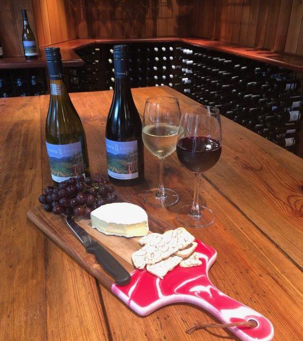 Christmas Wine and Food Matching