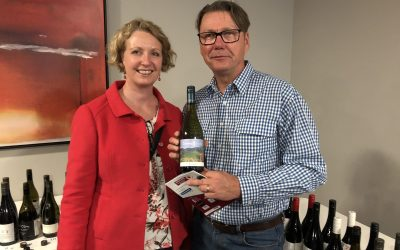Gold for Corang Estate Shiraz at the Canberra & Region Wine Show